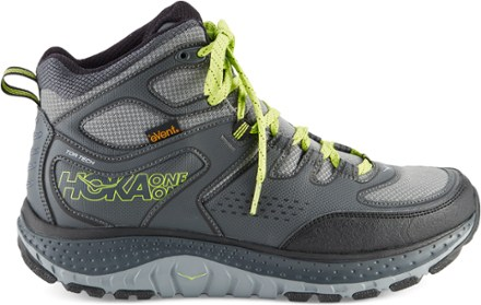 HOKA ONE ONE Hiking Boot Review